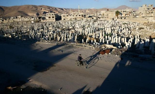 Đối đầu Nga - Mỹ: Ác mộng mới trên chiến trường Syria? - Ảnh 2.