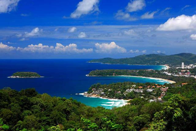 Khao Lak - điểm đến tuyệt vời cho những người muốn né sự ồn ã của Phuket - Ảnh 3.