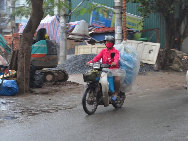 Hà Nội sẽ đổi xe máy cũ lấy xe mới để bảo vệ môi trường từ tháng 9/2021 - Ảnh 1.