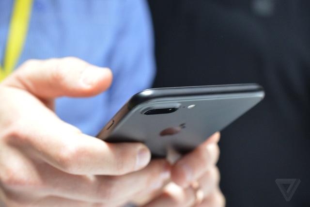Chỉ 26% người Mỹ sở hữu iPhone muốn nâng cấp lên iPhone 8 - Ảnh 2.