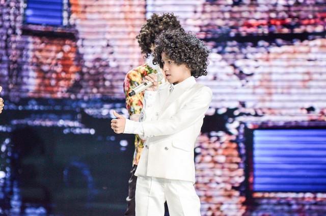Chân dung 6 thí sinh sẽ tranh tài ở Bán kết Giọng hát Việt nhí 2017 - Ảnh 5.