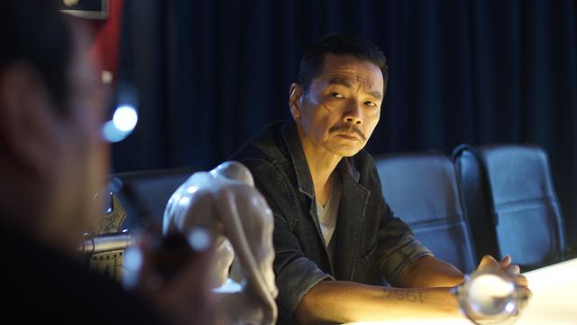 Điểm danh dàn diễn viên hùng hậu trong phim hình sự Người phán xử - Ảnh 4.