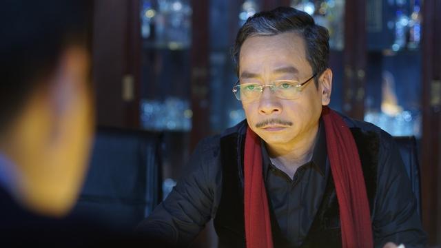 Điểm danh dàn diễn viên hùng hậu trong phim hình sự Người phán xử - Ảnh 1.