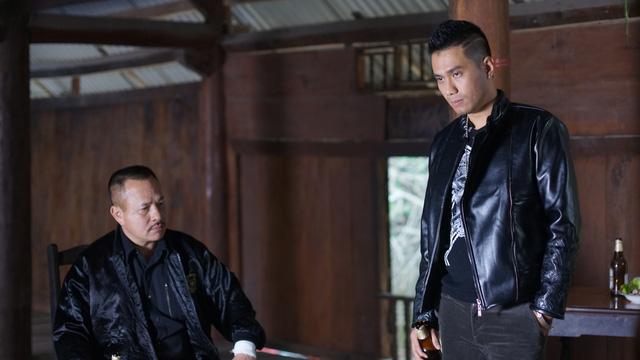 Điểm danh dàn diễn viên hùng hậu trong phim hình sự Người phán xử - Ảnh 2.