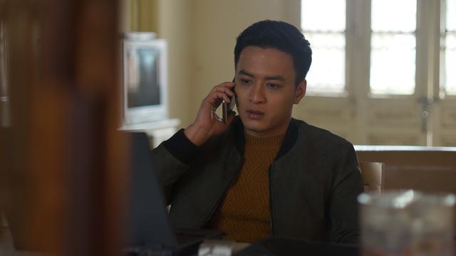 Điểm danh dàn diễn viên hùng hậu trong phim hình sự Người phán xử - Ảnh 3.