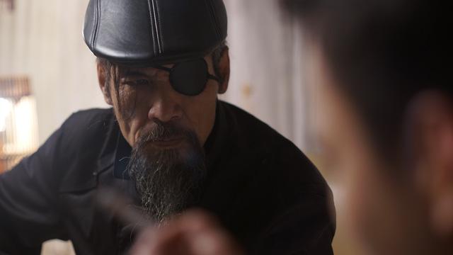 Điểm danh dàn diễn viên hùng hậu trong phim hình sự Người phán xử - Ảnh 7.
