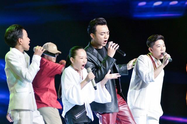 Chân dung 6 thí sinh sẽ tranh tài ở Bán kết Giọng hát Việt nhí 2017 - Ảnh 6.