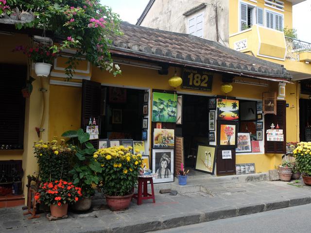 Quảng Nam bảo tồn và phát triển du lịch mang tính cộng đồng - Ảnh 1.