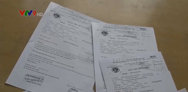 Hà Nội: Khởi tố đối tượng tống tiền lãnh đạo Bệnh viện Xanh Pôn - Ảnh 1.