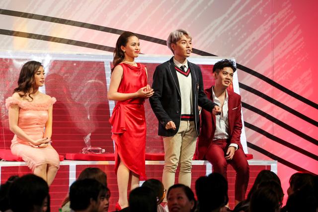 Cặp đôi hoàn hảo: Erik muốn có Jang Mi hợp tác cho sản phẩm âm nhạc Ghen 2 - Ảnh 3.