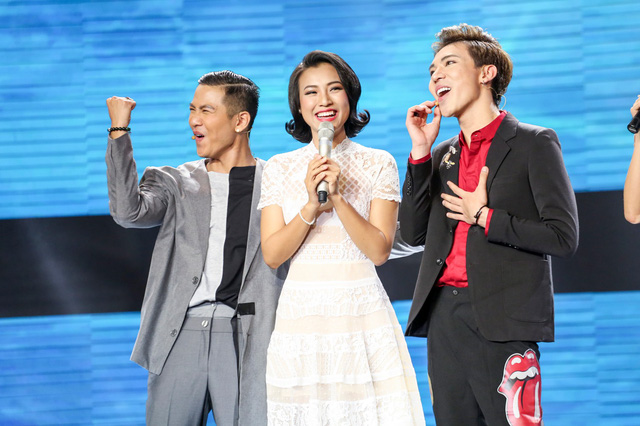 Cặp đôi hoàn hảo: Erik muốn có Jang Mi hợp tác cho sản phẩm âm nhạc Ghen 2 - Ảnh 4.