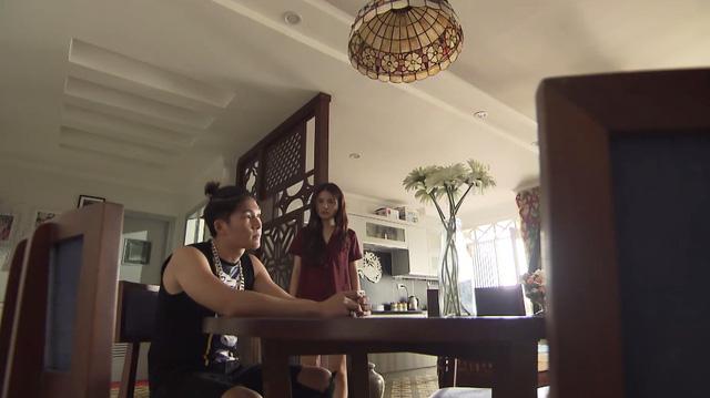 Ghét thì yêu thôi - Tập cuối: Kim, Du bí mật tổ chức đám cưới cho bà Diễm và ông Quang - ảnh 2