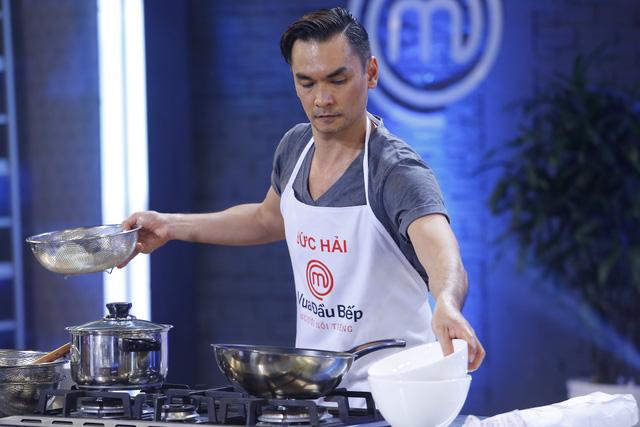 Vua đầu bếp: An Nguy, Thu Hằng mất cơ hội tranh tài ở Chung kết - Ảnh 6.