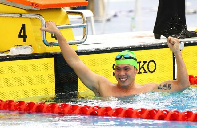 Vượt Quang Hải, Bùi Thị Thu Thảo giành giải VĐV xuất sắc nhất năm 2018 - Ảnh 3.