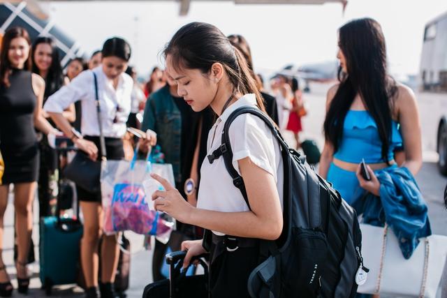 Ngắm nhan sắc của các thí sinh Hoa hậu Hữu nghị ASEAN tại Phú Yên - Ảnh 11.