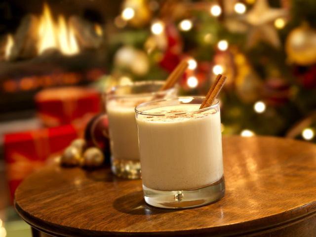 Những món ngọt nào được ưa thích nhất mùa Giáng sinh? - Ảnh 3.