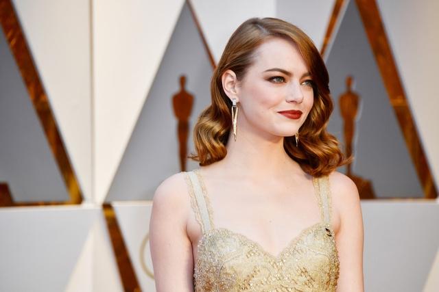 Hành trình chinh phục giấc mơ Oscar của nữ diễn viên Emma Stone - Ảnh 11.