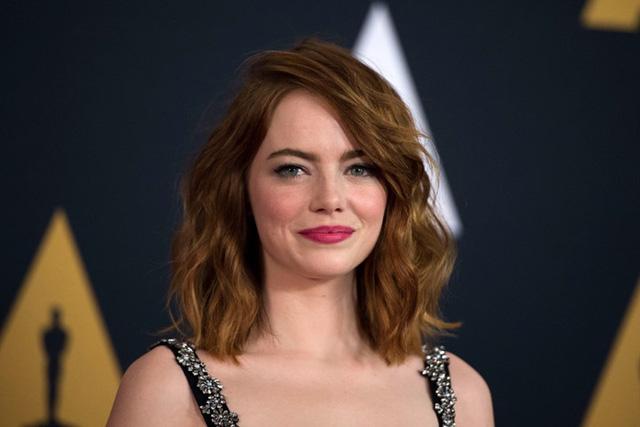 Hành trình chinh phục giấc mơ Oscar của nữ diễn viên Emma Stone - Ảnh 9.
