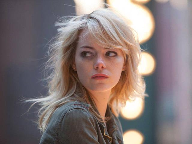 Hành trình chinh phục giấc mơ Oscar của nữ diễn viên Emma Stone - Ảnh 6.