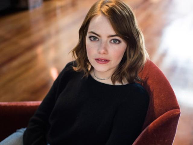 Hành trình chinh phục giấc mơ Oscar của nữ diễn viên Emma Stone - Ảnh 8.