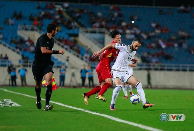 HLV Park Hang Seo tiếc nuối khi tuyển Việt Nam không giành chiến thắng trước Afghanistan - Ảnh 2.