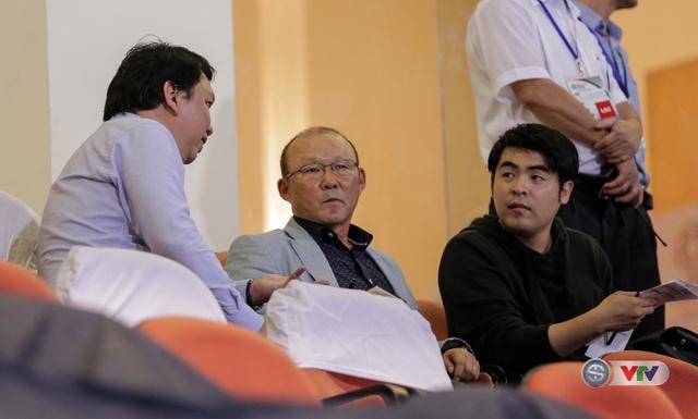 ẢNH: Những khoảnh khắc ấn tượng trong chiến thắng của ĐT Việt Nam trước ĐT Campuchia - Ảnh 7.