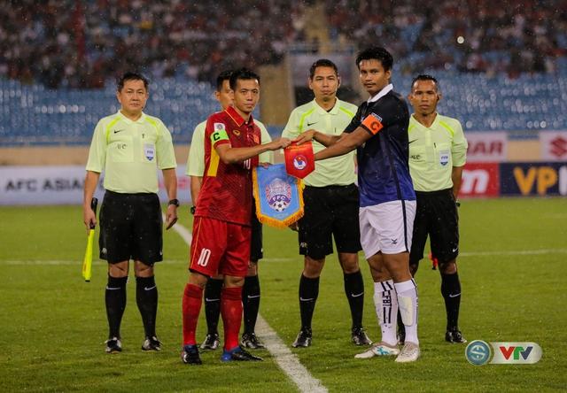 ẢNH: Những khoảnh khắc ấn tượng trong chiến thắng của ĐT Việt Nam trước ĐT Campuchia - Ảnh 5.