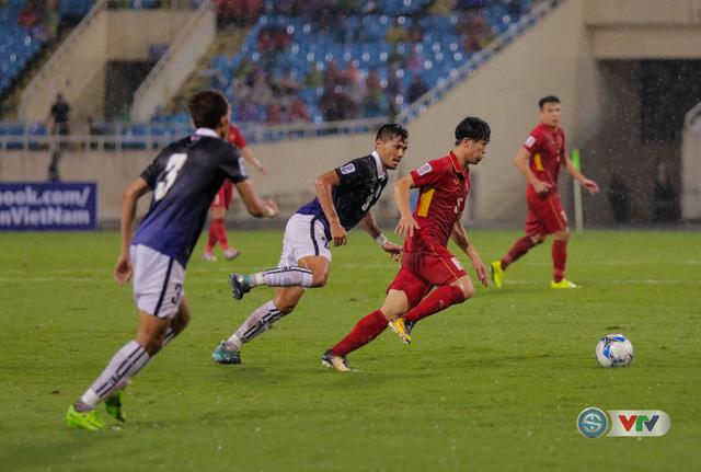 ẢNH: Những khoảnh khắc ấn tượng trong chiến thắng của ĐT Việt Nam trước ĐT Campuchia - Ảnh 10.