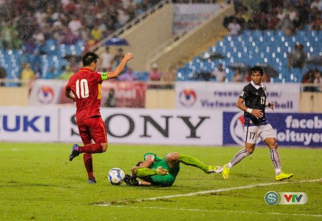 ẢNH: Những khoảnh khắc ấn tượng trong chiến thắng của ĐT Việt Nam trước ĐT Campuchia - Ảnh 16.
