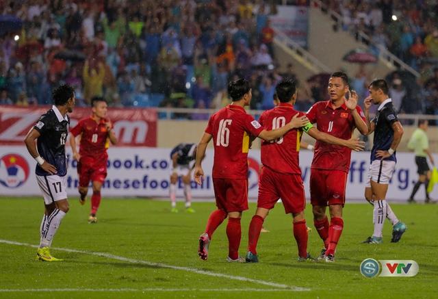 ẢNH: Những khoảnh khắc ấn tượng trong chiến thắng của ĐT Việt Nam trước ĐT Campuchia - Ảnh 19.