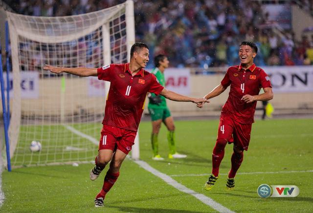 ẢNH: Những khoảnh khắc ấn tượng trong chiến thắng của ĐT Việt Nam trước ĐT Campuchia - Ảnh 22.