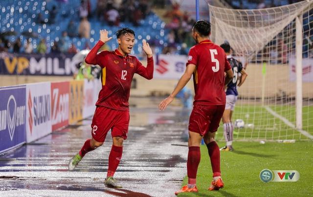 ẢNH: Những khoảnh khắc ấn tượng trong chiến thắng của ĐT Việt Nam trước ĐT Campuchia - Ảnh 23.