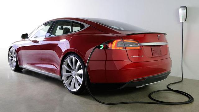 Tesla và câu chuyện thần thoại của nghành công nghiệp ô tô - Ảnh 1.