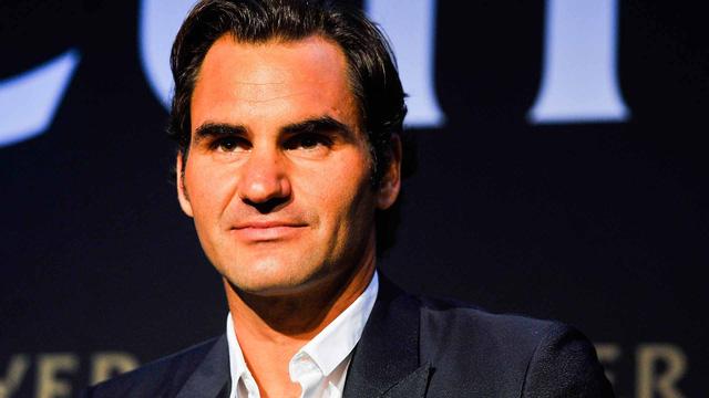 Bạn có biết giá trị thương hiệu của Roger Federer là bao nhiêu? - Ảnh 1.