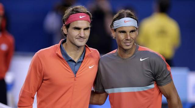 Chung kết Australia Open giữa Federer và Nadal là trận đấu hay nhất năm - Ảnh 2.