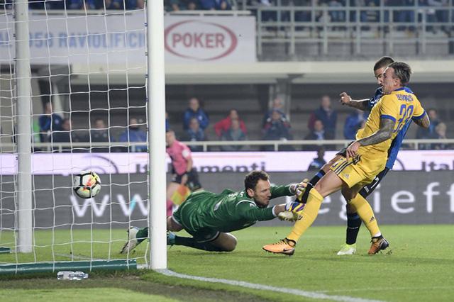 Kết quả bóng đá châu Âu tối 1/10, rạng sáng 2/10: Barcelona, Real thắng nhàn, Bayern Munich hòa thất vọng - Ảnh 5.