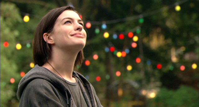 Anne Hathaway và chặng đường 16 năm lột xác - ảnh 3