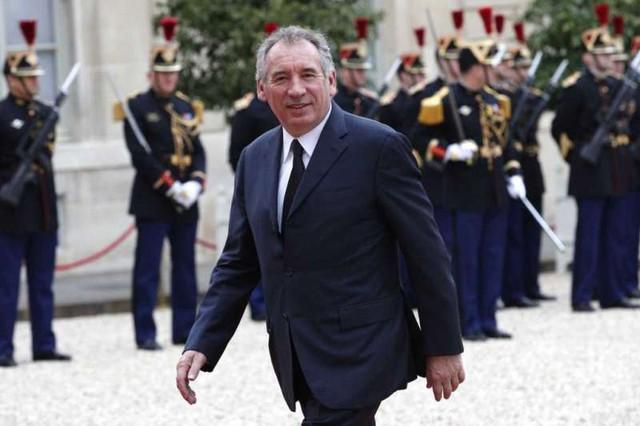 Tổng thống Pháp công bố thành phần nội các chủ chốt - Ảnh 4.