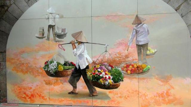 Dùng bản sắc Việt kích cầu du lịch - Ảnh 1.