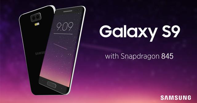 Samsung Galaxy S9/S9+ sẽ sở hữu màu sắc không thể nữ tính hơn - Ảnh 1.