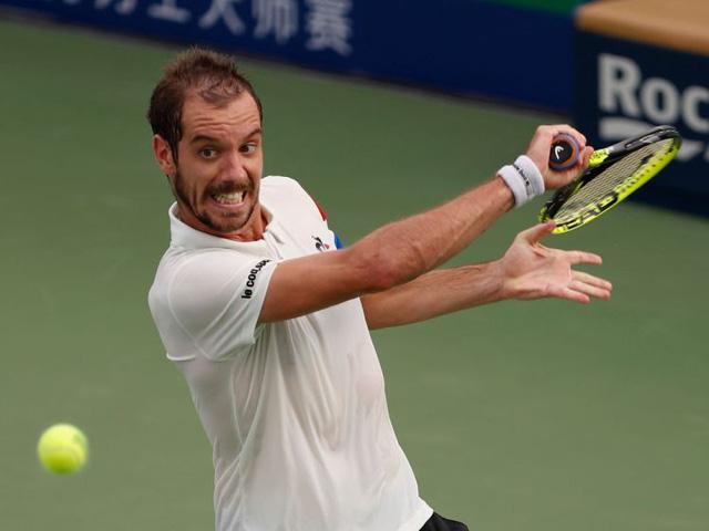 Roger Federer giành quyền vào tứ kết Thượng Hải Masters 2017 - Ảnh 2.
