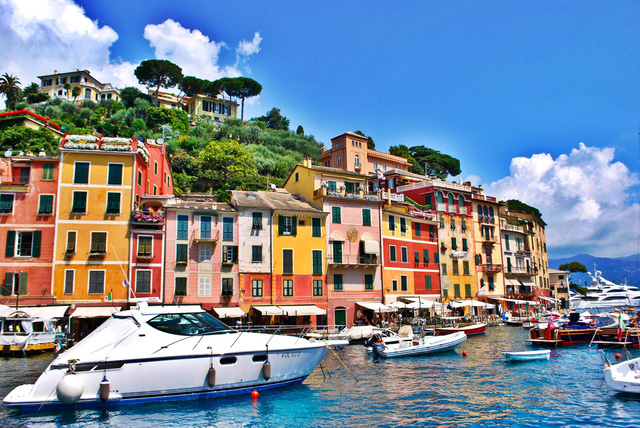 Đến Italy, du khách không thể bỏ qua những nơi này - Ảnh 1.