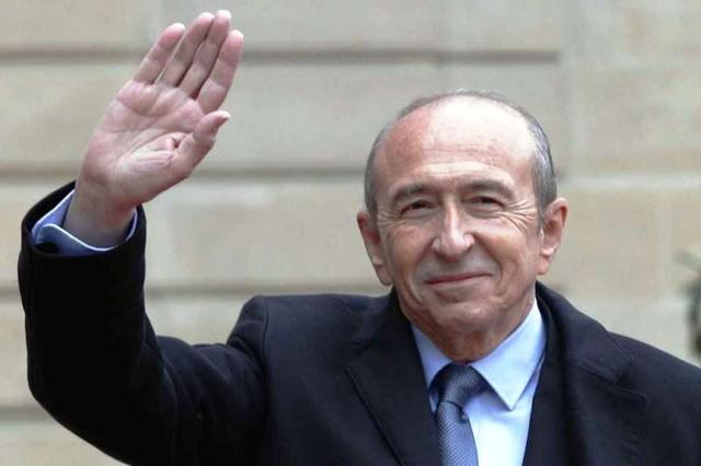 Tổng thống Pháp công bố thành phần nội các chủ chốt - Ảnh 2.