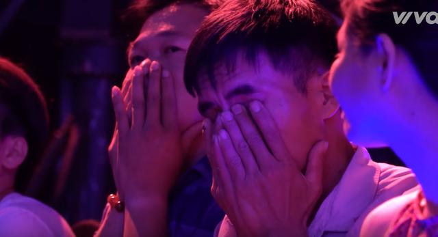 Vũ Cát Tường: Chưa từng rơi nước mắt nhiều như ở Giọng hát Việt nhí - Ảnh 2.