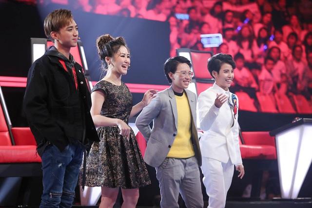 Hương Tràm té ngửa lần đầu biết Tiên Cookie làm ra hit triệu view cho Soobin Hoàng Sơn - Ảnh 2.