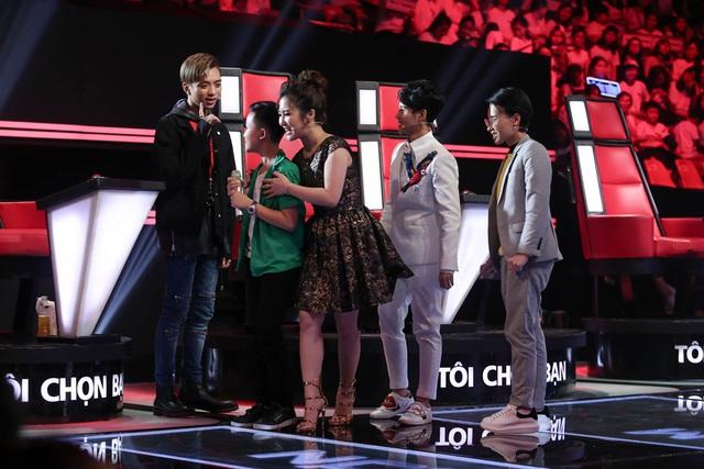 Hương Tràm té ngửa lần đầu biết Tiên Cookie làm ra hit triệu view cho Soobin Hoàng Sơn - Ảnh 3.