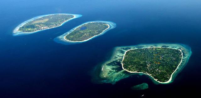 Hóa ra ngay gần Việt Nam cũng có thiên đường hạ giới đẹp không thua kém Maldives - Ảnh 2.