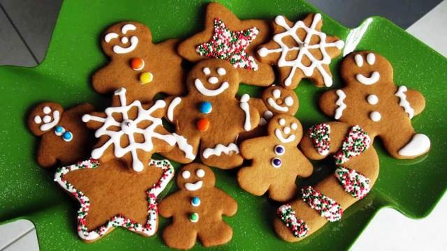 Những món ngọt nào được ưa thích nhất mùa Giáng sinh? - Ảnh 2.