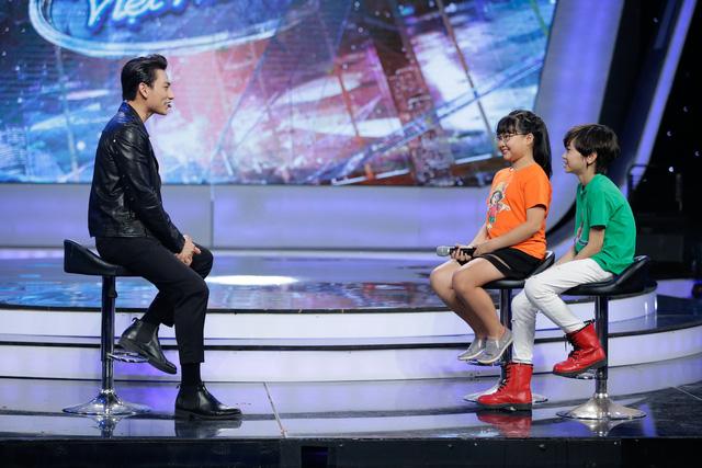 Vietnam Idol Kids: Bích Phương quyết tâm giành chiến thắng trước Isaac và Văn Mai Hương - Ảnh 2.