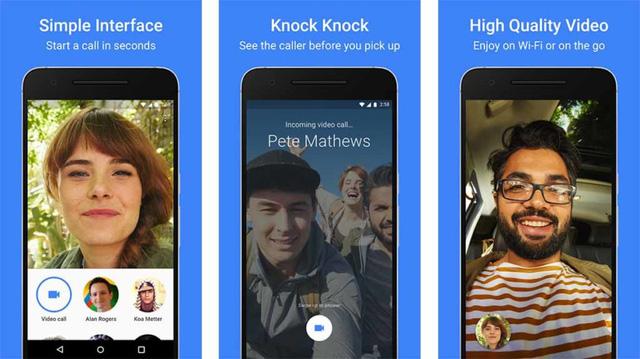 10 ứng dụng gọi video tốt nhất trên hệ điều hành Android - Ảnh 2.